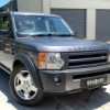 2006 LAND ROVER DISCOVERY 3 SE