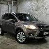 2012 FORD KUGA TREND