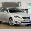 2012 LEXUS IS350 GSE21R PRESTIGE SEDAN 4DR SPTS AUTO 6SP, 3.5I