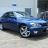 2003 LEXUS IS200