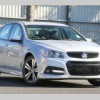 2014 HOLDEN COMMODORE SV6 STORM