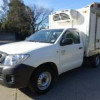 2008 TOYOTA HILUX WORKMATE