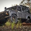 2003 LAND ROVER DEFENDER 110 TD5 EXTREME (4X4)
