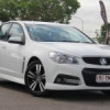 2015 HOLDEN COMMODORE SS STORM