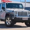 2013 JEEP WRANGLER UNLIMITED RENEGADE SPORT (4X4)
