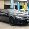 2012 FORD FALCON XR6