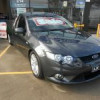 2009 FORD FALCON XR6