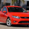 2010 FORD FALCON XR6T
